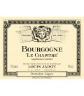 Bourgogne Le Chapitre 2012